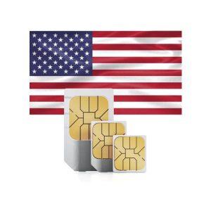 شماره آمریکا