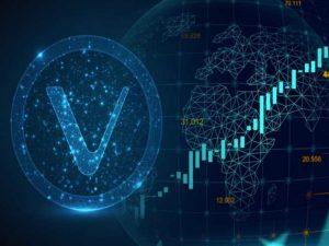 هر آنچه لازم است درباره ارز دیجیتال VET بدانید